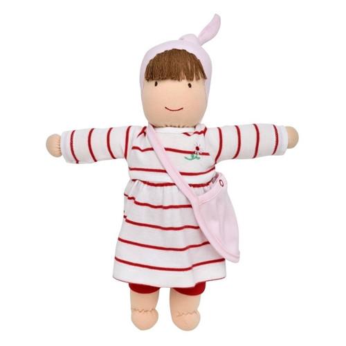 Waldorf Doll - Organic Girl Jill