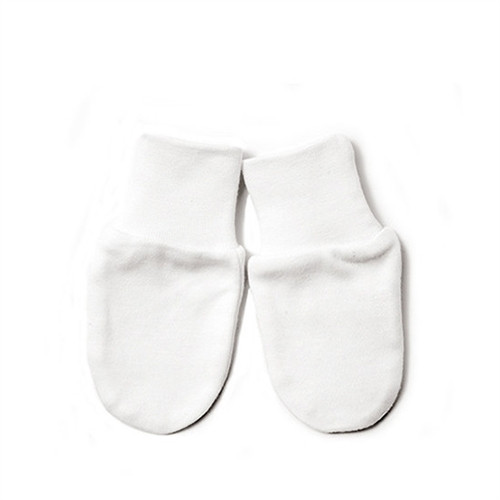 Organic Baby Mittens - Under the Nile