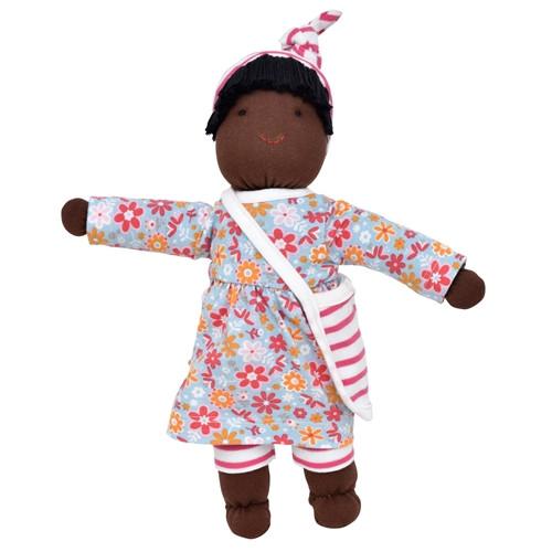 Waldorf Doll - Organic Girl Sasha