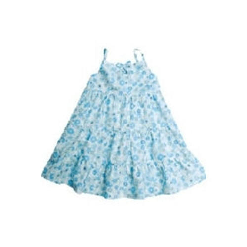 Under the Nile Organic Baby Clothes - Poplin Dress - 24 Months