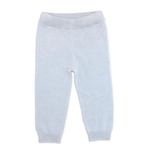 Organic Knit Pants - 3-6 Months