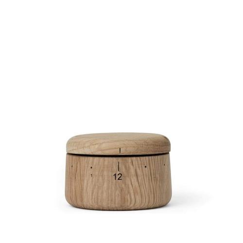 Wooden Tea Timer