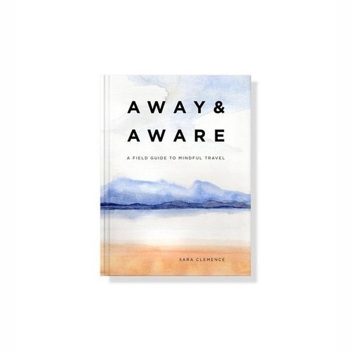 Book for Travelers - Away & Aware