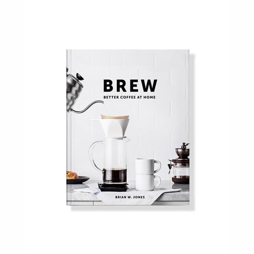 All About Coffee - Brew Book