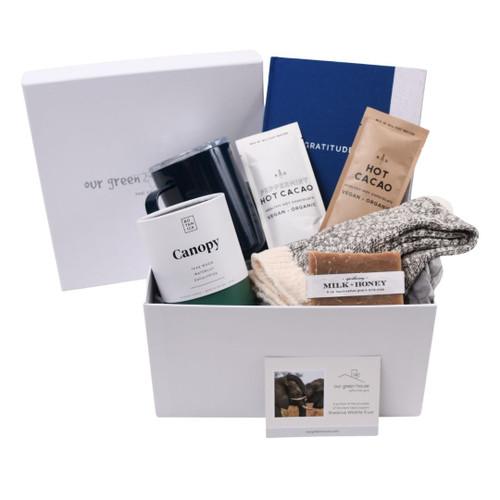 Housewarming Gift Basket - Take Comfort