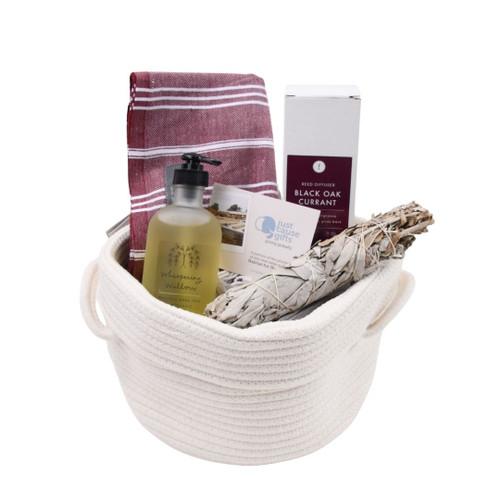 Thank You Gift Basket - Heartfelt