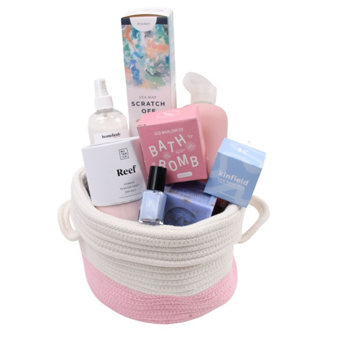 Birthday Gift for Her - Time For You