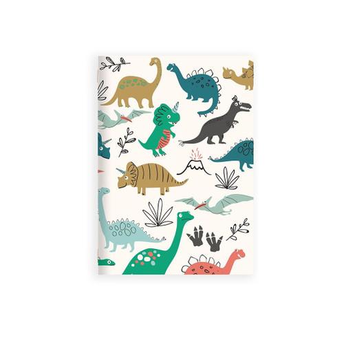 Dino Sketchbook