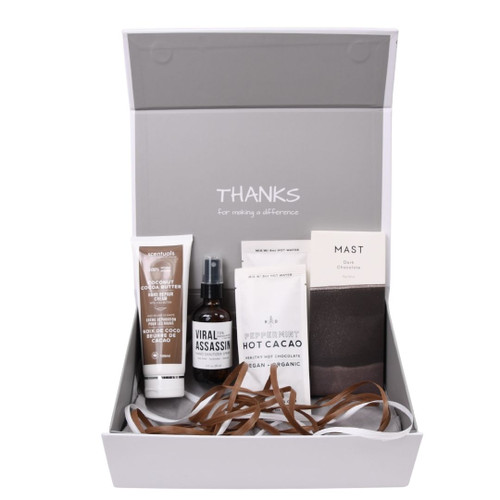Employee Appreciation Gift Set - For All You Do