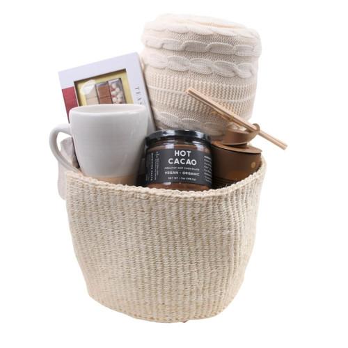 Huge Birthday Gift Basket - Fall Feels