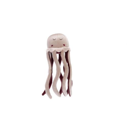Organic Jellyfish Plush Toy