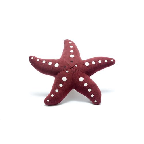 Organic Starfish Plush Toy