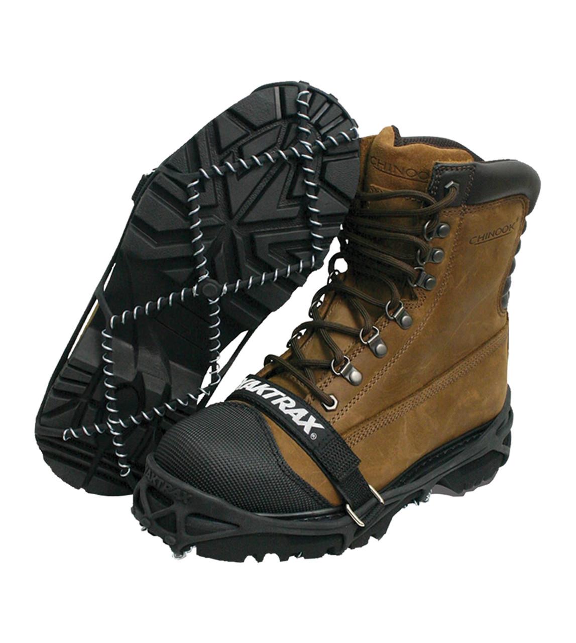 new concept 3d738 ed0e5 YakTrax Pro Traction Shoe Strap