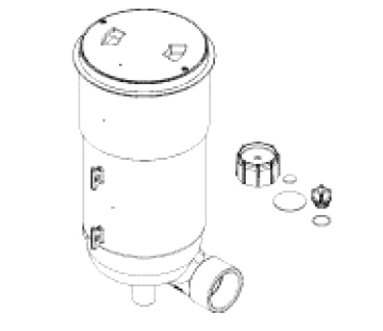 paralevel plumbing kit Bender GFCI paramount paralevel plumbing kit
