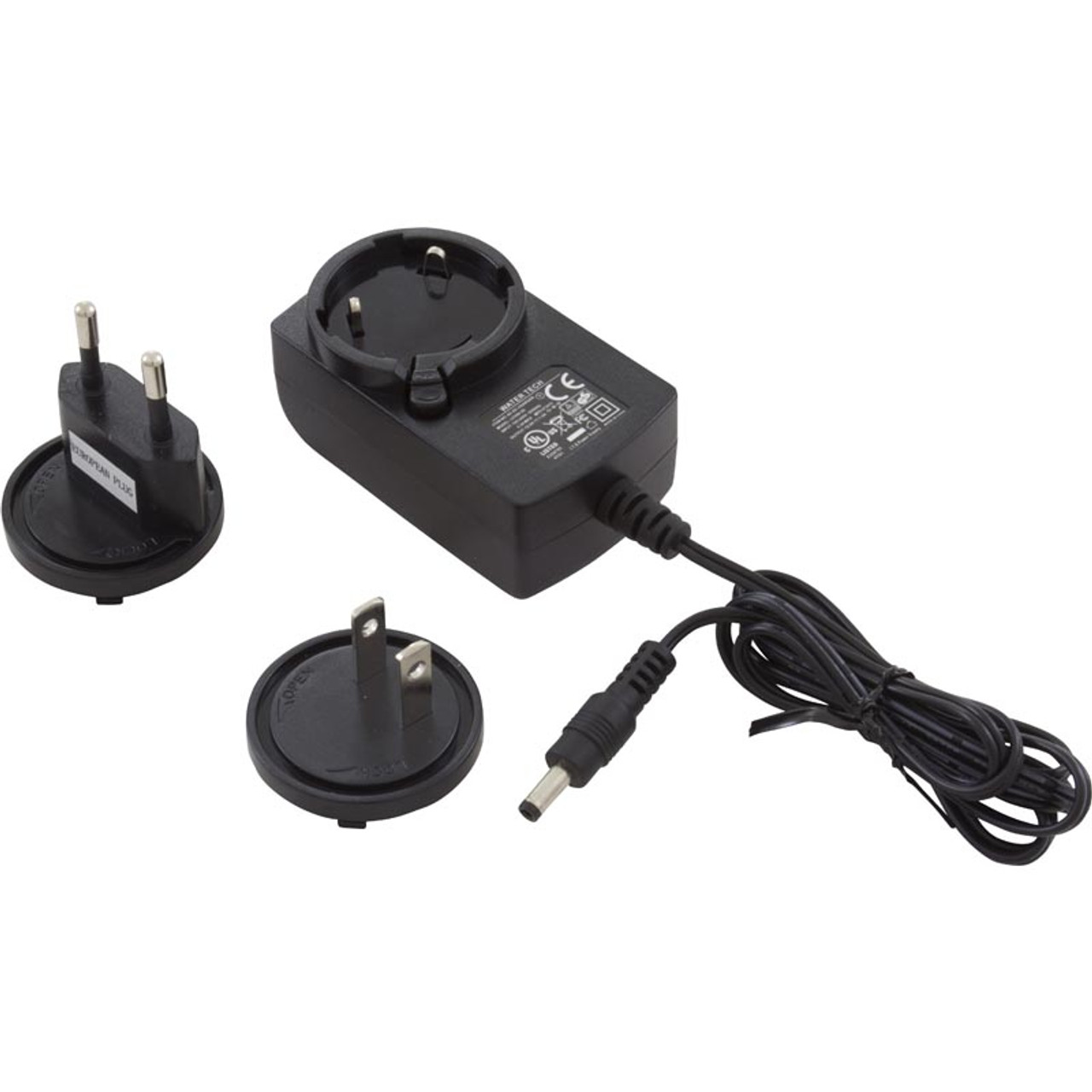 Battery Charger, Water Tech Pool Buster, Wall, Lithium
