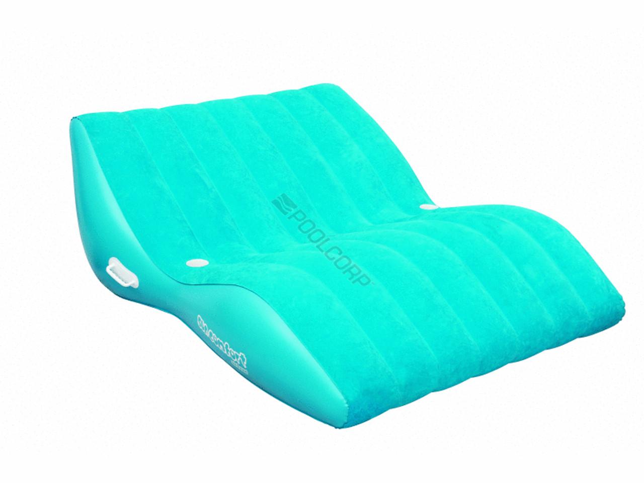 ff4bef1fb65 3 Cs Sapphire Cool Suede Dbl Zero Gravity Lounge
