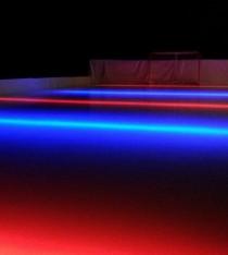 Blue Line - Under the Liner LED Lights
