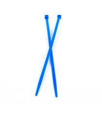 "8"" Fence Post Ties"