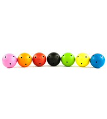 Mini Surlyn Stickhandling Ball