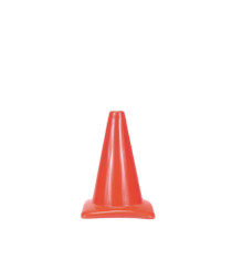 Safety Cones in 4 Sizes (6, 12, 18 or 36 Inch)