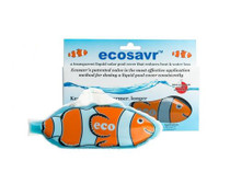 Ecosavr Fish Liquid Solar Pool Cover