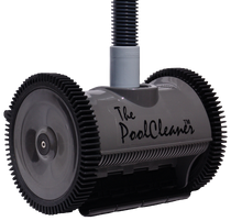 The Pool Cleaner 2-Wheel//4-Wheel Leader Hose Suction
