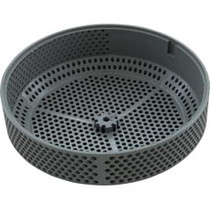 """Suction Cover, BWG/GG, 4-7/8"""", 179/256 gpm, Light Gray"""
