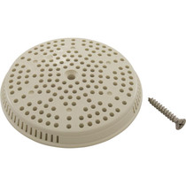 """Suction Cover, BWG, 3-3/4""""fd, 75 gpm, Thin, Biscuit"""