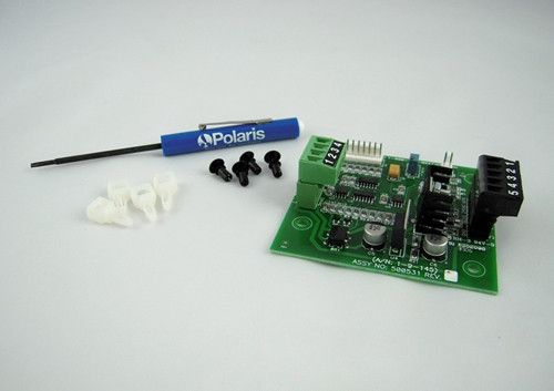 BuyCaretaker 99 UltraFlex PCB Replacement Kit for $142.99 on