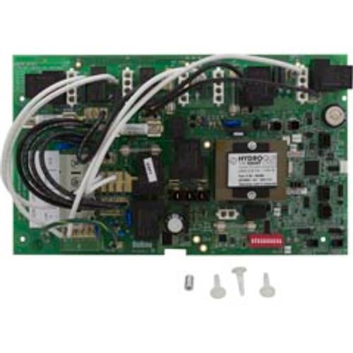 BP2000 CIRCUIT BOARD HYDROQUIP 33-56380-K