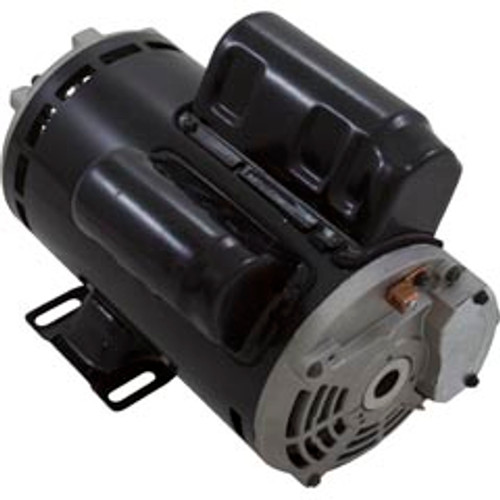 Motor, US Motor, 2.5 Horsepower, ThruBolt,2-Sd, 230v, 48Y on