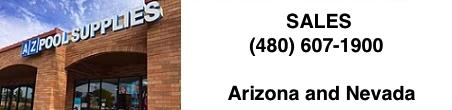 AZ Pool Supplies, Inc.
