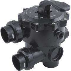 Multiport Valve, Waterco Side Mount, 2