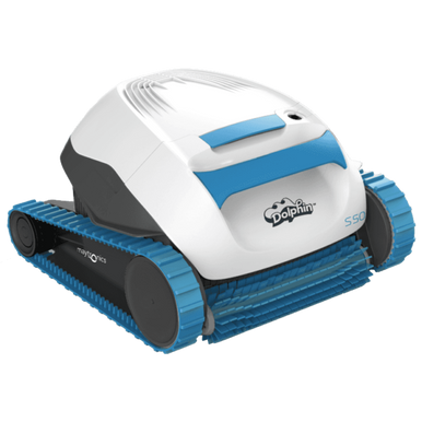 Maytronics Dolphin S50 Ag Robotic Pool Cleaner