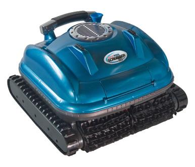 Smartpool Scrubber 60 Robotic Pool Cleaner Nc71