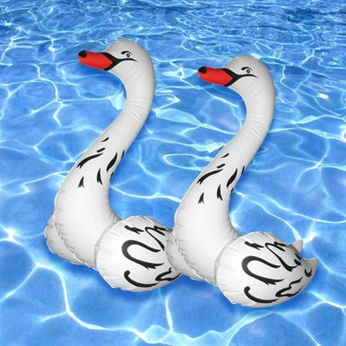Inflatable Pool Swan 19 Quot Blow Up