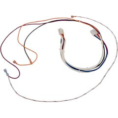 Wire Harness, Pentair Minimax 150-400, Reversible