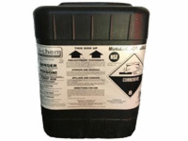 Hydrochloric Acid 31 45