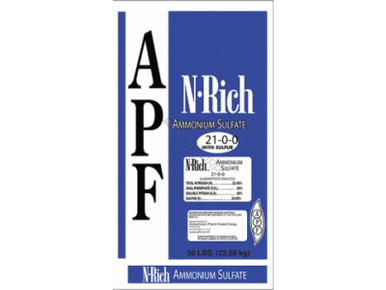 Granular N Rich Apf Ammonium Sulfate 50