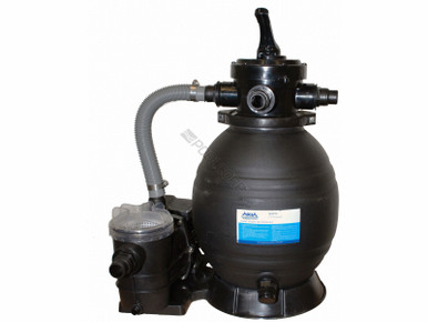 30gpm 5hp 13 Quot Sand Filter Pump System
