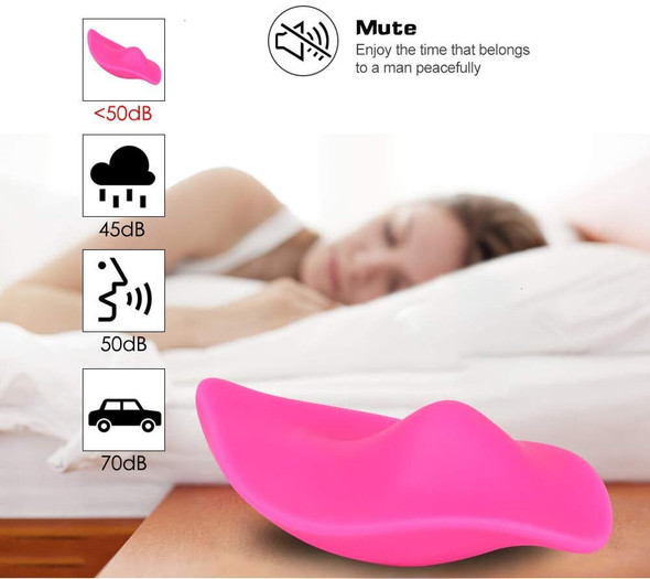 12 Vibration Patterns Medical Silicone Wearable Panty Vibrator With Wireless Remote Control Panties Vibrating Eggs Sex Toys