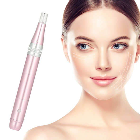 Electric Facial Roller Instrument Skin Tightening Remove Scar Reduce Wrinkles Professional Skin Care Tools Beauty Device