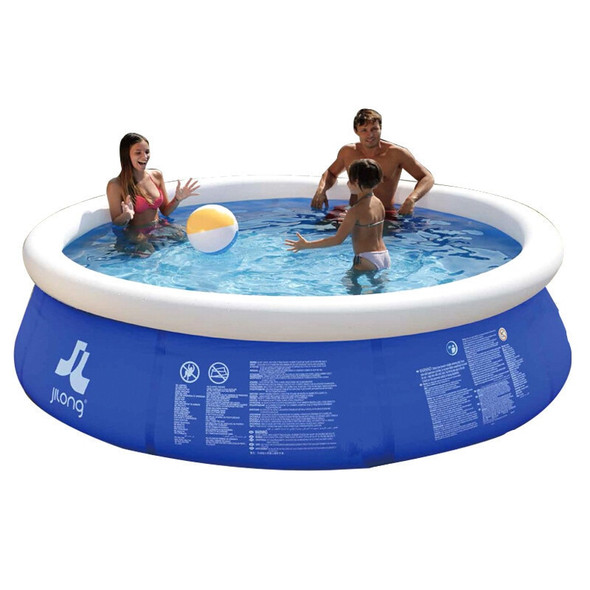 Summer Large Swimming Pool Clip Net Thick Super Pad Pool Home Inflatable Pool Bathtub Family Outdoor For Children Toy Gift