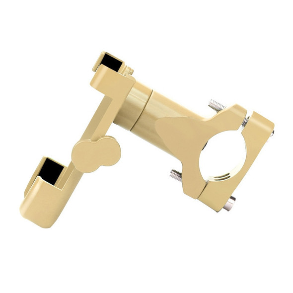 Universal Aluminum Alloy Motorcycle Bike Bicycle Cell Phone Holder Mount Handlebar GPS Universal Riding Equipment for iPhone