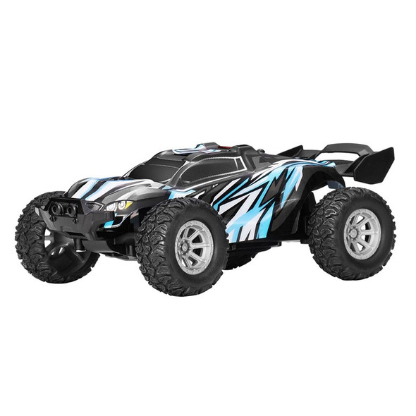 1/32 2.4G 25Km/h Waterproof RC Racing Car Buggy Truck Off-road Toys Remote Control Vehicle