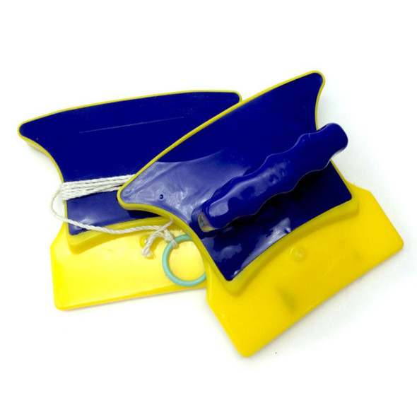 Magnetic Window Cleaner Brush for Washing Windows Magnetic Brush for Washing of Glasses Household Cleaning Tools