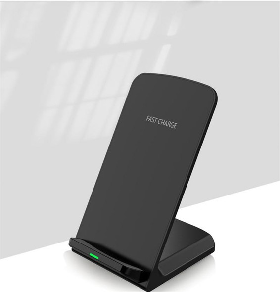 High-efficiency charging 10W QI Car Wireless Charger Stand holder Fast Charging for IPhone 11 Pro Max XS Samsung S10 S20 xiaomi