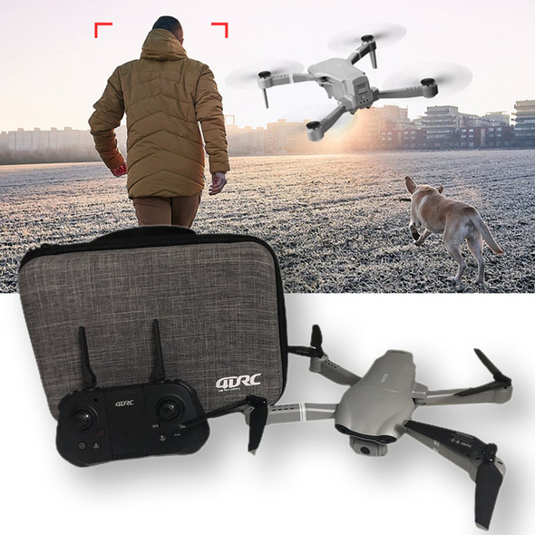 4K 1080P Folding GPS Drone Aerial Photography Dual Intelligent Positioning Return Home Quadcopter Professional Aircraft