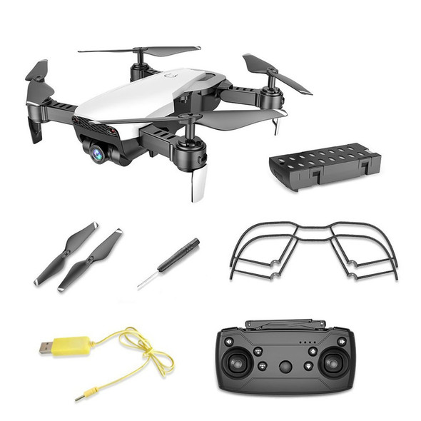 X12S Drone With 1080P Camera HD Wide Angle RC Plane White 2.4GHz WiFi FPV Drone RC Helicopter Altitude Hold RC Quadcopter