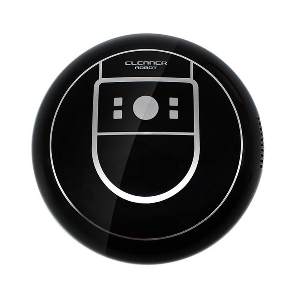 Mini Smart Sweeping Robot Vacuum Cleaner Auto Sweeper Edge Clean Household Supplies